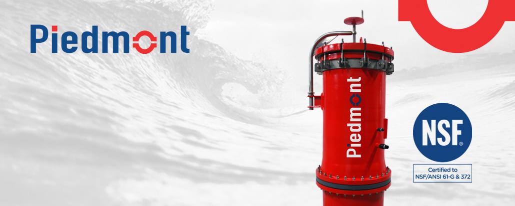 Piedmont_NSF_certification_news